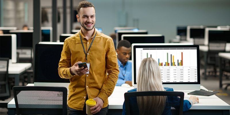 Reasons you need to build a Digital Workplace for an organization