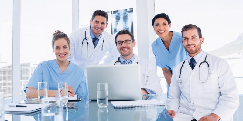 Medical chatbots: Can they be used in Healthcare